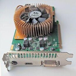 Видеокарты - Видеокарта PCI-E Palit GeForce 8800GS 384 mb DDR3, 0