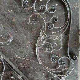 Дизайн, изготовление и реставрация товаров - Ковка узоры для беседки элитная ковка, 0