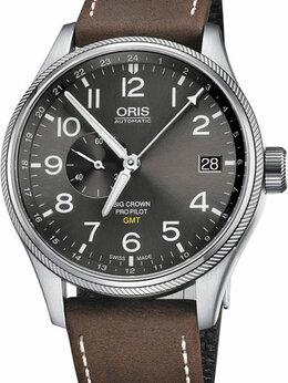 Наручные часы - Наручные часы Oris 748-7710-40-63LS, 0