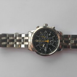 Наручные часы - Часы tissot 1853 chronograph 200m/660t, 0