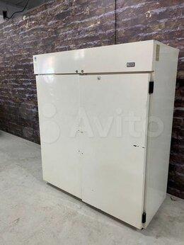 Холодильные шкафы - Холодильный шкаф бу, 0