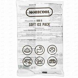 Сумки-холодильники и аксессуары - Аккумулятор холода Mobicool 600SI SoftIce 600 г, 0