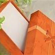 Подарочные наборы - Подарочная коробочка 8x5x2см, 0