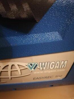 Производственно-техническое оборудование - Заправочная станция wigam easyrec120r100, 0