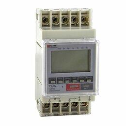 Прочая техника - Таймер электронный ТЭ-02 ИЭК, 0