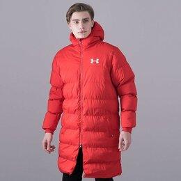 Куртки - Куртка зимняя Under Armour, 0