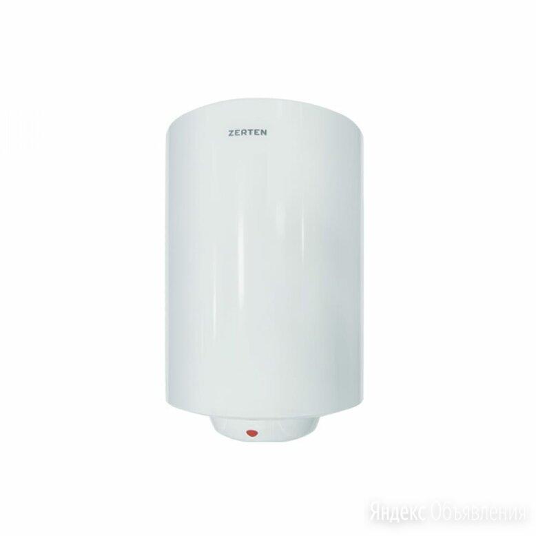 Электрический накопительный водонагреватель Zerten RL-30 по цене 7811₽ - Водонагреватели, фото 0