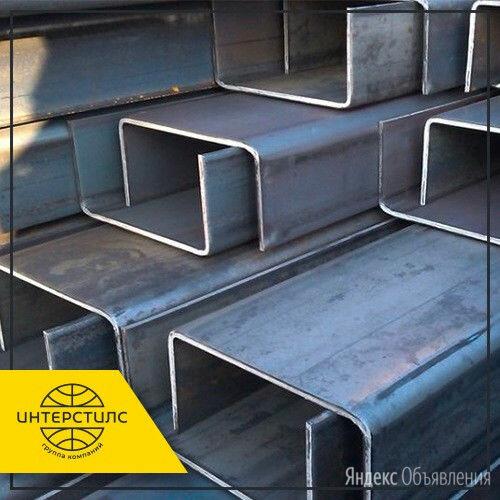 Швеллер стальной ст.3 120x60x5 мм ГОСТ 8240-97 гнутый по цене 61750₽ - Металлопрокат, фото 0
