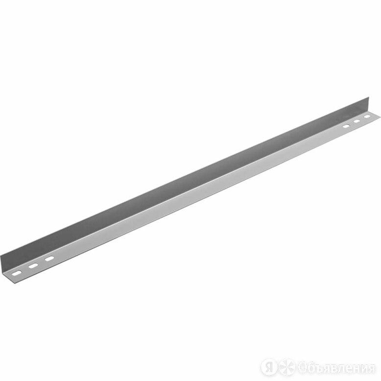 Усилитель ребра полки ПРАКТИК MS-120 по цене 167₽ - Перфорированный крепеж, фото 0