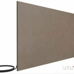 Обогреватели - Обогреватель Люксор керамический 700 Вт 120х60 см (W700) , 0