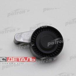 Отопление и кондиционирование  - PATRON PT52130 Ролик приводного ремня BMW 7 E65 01- , 0