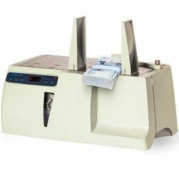 Инкассаторское оборудование - Упаковщик банкнот DORS 500, 0