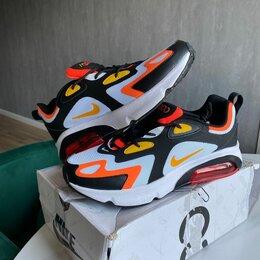 Кроссовки и кеды - Кроссовки Nike Air MaX 200, 0
