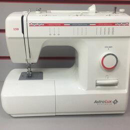 Швейные машины - Швейная машина Astra Lux 150, 0