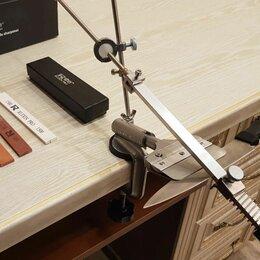 Мусаты, точилки, точильные камни - Точильный станок для ножей Ruixin Pro (RX-008), 0