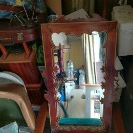 Зеркала - Настенное зеркало, 0