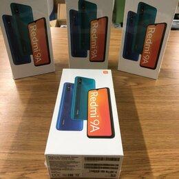 Мобильные телефоны - Смартфон Xiaomi Redmi 9A, 0
