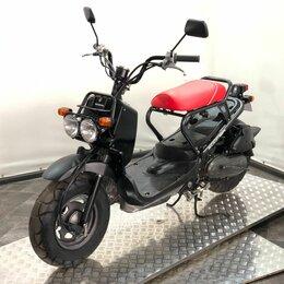 Мото- и электротранспорт - Скутер Honda Zoomer 2008 г.в., 0