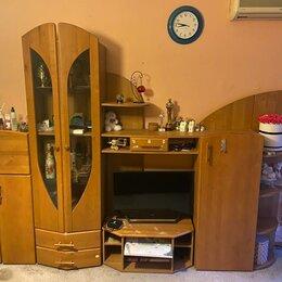 Шкафы, стенки, гарнитуры - Стенки 2000-х годов, 0