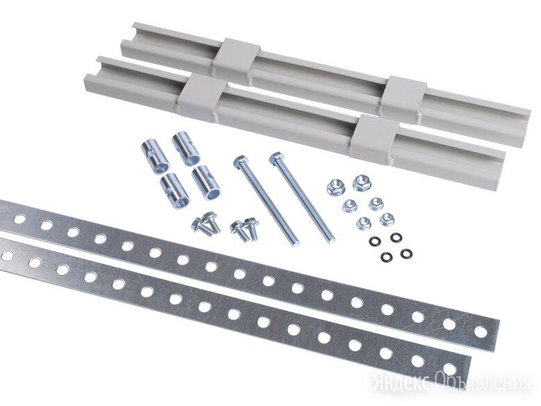 IEK Изолятор ступенчатый ИСв4-40 (М10) силовой YIS11-4-40-8 по цене 1325₽ - Средства индивидуальной защиты, фото 0