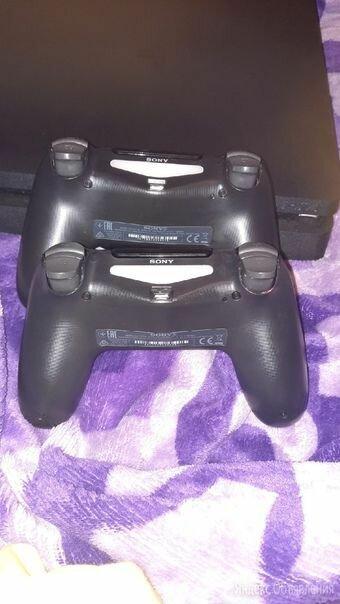Джойстик для playstation 4 dualshock 4 проводной по цене 1337₽ - Аксессуары, фото 0