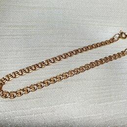 Браслеты - Золотой браслет , 0