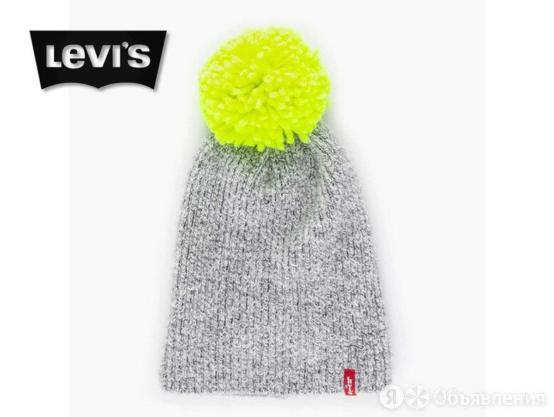 Шапки Levis по цене 1650₽ - Головные уборы, фото 0