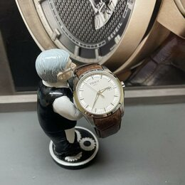 Наручные часы - Tissot couturier оригинал, 0