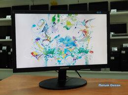 Мониторы - 22'' (55см) Монитор Samsung E2220N. Гарантия, 0