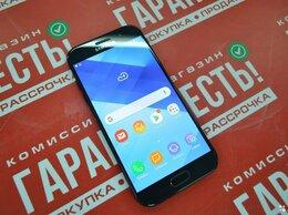 Мобильные телефоны - Смартфон Samsung Galaxy A5, 0