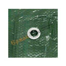 Тенты строительные - Тент универсальный GREEN Helios (3м*4м) 12м2 (90…, 0