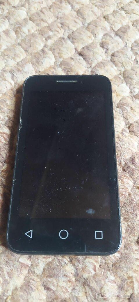 Телефон Alcatel по цене 300₽ - Мобильные телефоны, фото 0