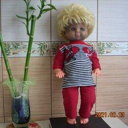 Куклы и пупсы - Кукла из СССР-страны, которой больше нет., 0