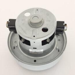Аксессуары и запчасти - Двигатель пылесоса Samsung 1800W H=119,5mm + кольцо, 0