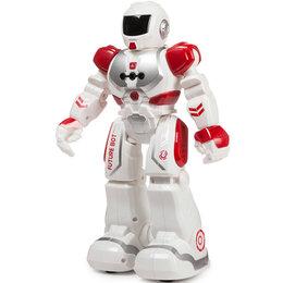 Радиоуправляемые игрушки - Радиоуправляемый интерактивный робот 26 см -…, 0
