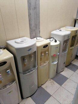 Кулеры для воды и питьевые фонтанчики - Кулеры б/у в отличном рабочем состоянии , 0