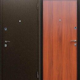 Входные двери - Дверь металлическая Стандарт-1, 0