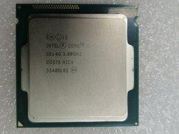 Процессоры (CPU) - Intel core i5-4430, 0