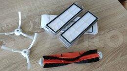 Аксессуары и запчасти - Набор сменных щеток и фильтров для робота-пылесоса, 0