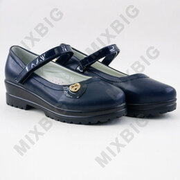 Туфли и мокасины - Туфли школьные 1905-10, 0