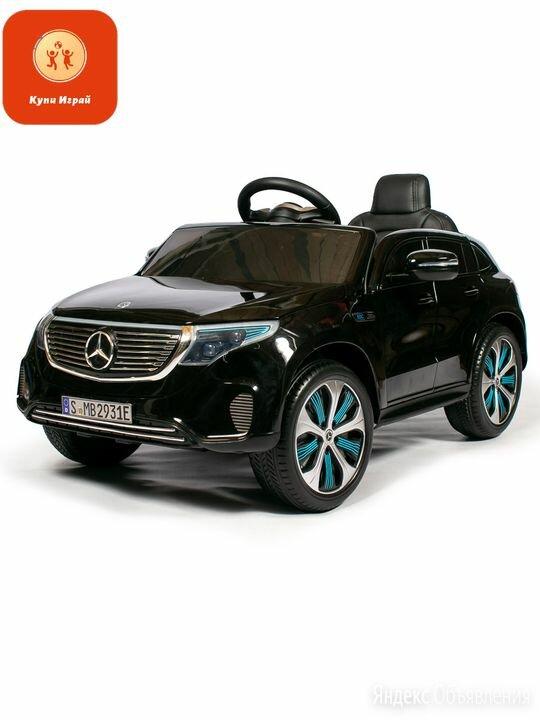 Детская машина по цене 22350₽ - Электромобили, фото 0