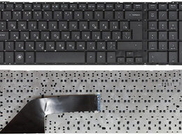 Клавиатуры - Клавиатура для ноутбука HP Probook 4520S 4525s…, 0