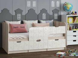 Кроватки - Кровать для детей Юниор-9, 0