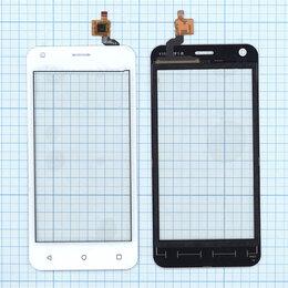 Дисплеи и тачскрины - Сенсорное стекло (тачскрин) для Fly FS454 Nimbus…, 0