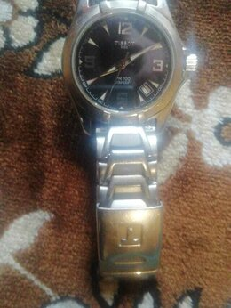Наручные часы - Часы механические. , 0