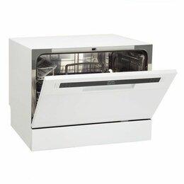 Посудомоечные машины - Настольная посудомоечная машина, 0