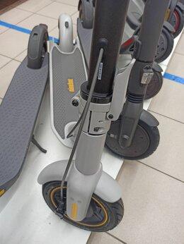 Самокаты - Электросамокат Ninebot MAX G30LP, 0