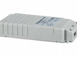 Трансформаторы - Трансформатор электронный LED 30W Paulmann (97539), 0