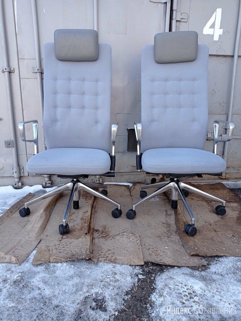 Кресла офисные Vitra по цене 45000₽ - Компьютерные кресла, фото 0