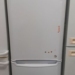 Холодильники - Индезит холодильник двухкамерный b18fnf, 0